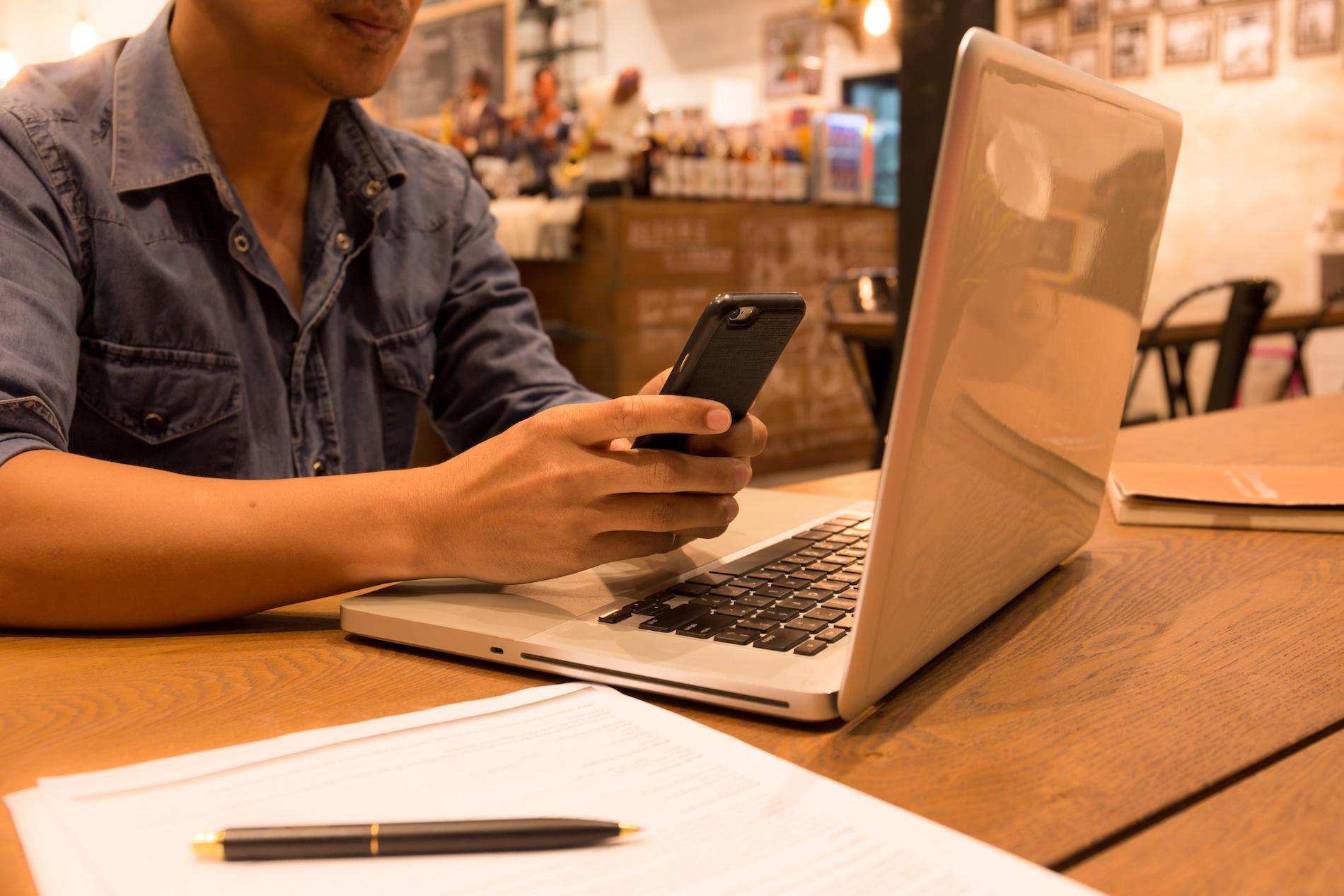 Bouw jouw eigen webshop in enkele simpele stappen