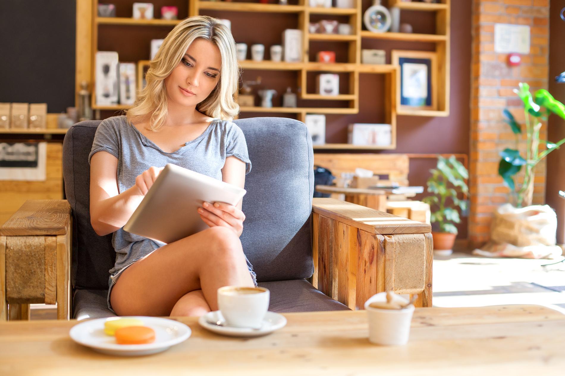 Simpel en snel jouw eigen website maken